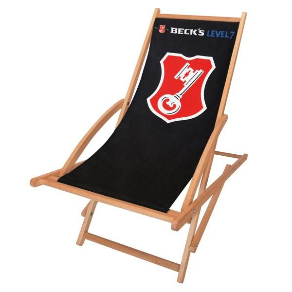 "Rocking deck chair ""BUJAK"